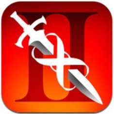 Infinity Blade II Free on iOS