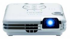 Elmo MP-350 BOXi Mobile Projector