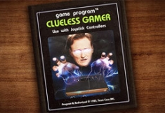 Conan O'Brien C