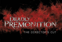 Deadly Premonition: Director's Cut for the PC