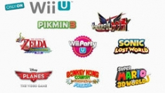 Wii U 2013 Line-up
