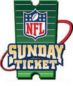 Sunday NFL Ticket on the PS3 no longer