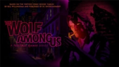 Telltale's 'The Wolf Among Us'