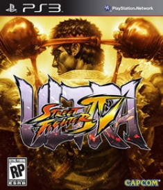 Ultra Street Fighter IV for the PC