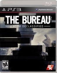 The bureau xcom declassified ps3 review high def digest for Bureau xcom declassified radio signal