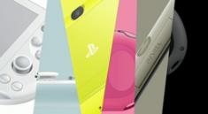 The New PS Vita