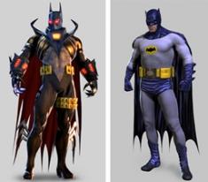 Knightfall Pack