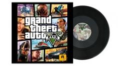 GTA V Tracks
