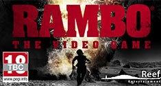 Rambo The Video Game