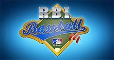 'R.B.I. Baseball 14'