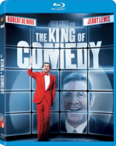 King Of Comedy 30th anniversary edition