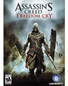 Assassin's Cry Freedom Cry