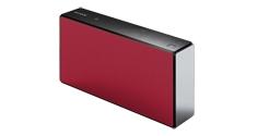 sony portable speaker