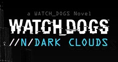 Watch Dogs Dark Clouds eBook