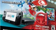 Wii U Mario Kart 8 Deluxe Bundle