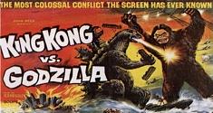 Kong and Zilla