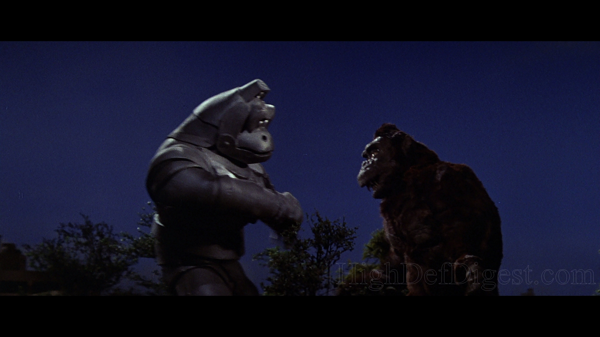 King Kong Escapes! Blu-ray Review | High Def Digest