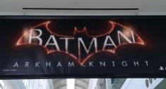 Batman: Arkham Knight E3