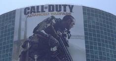 Call of Duty: Advanced Warfare E3