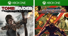 Xbox Deals With Gold Tomb Raider Strider