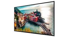 Samsung Commercial 4K