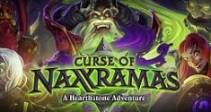 Hearthstone Curse of Naxxramas