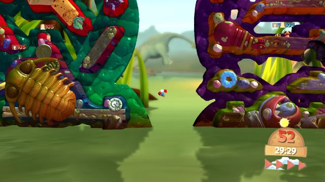 worms battlegrounds online multiplayer