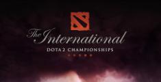 Dota 2 The International Championships 2014