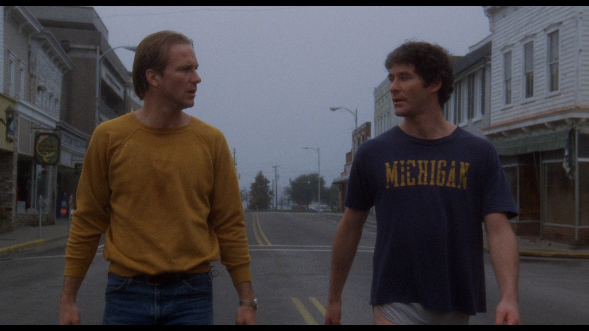 The Big Chill Blu Ray Review High Def Digest