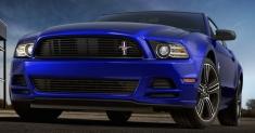 Digital Render of my Mustang