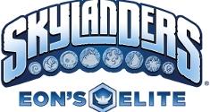 Skylanders Eon's Elite Premium Toys Spyro Chop-Chop