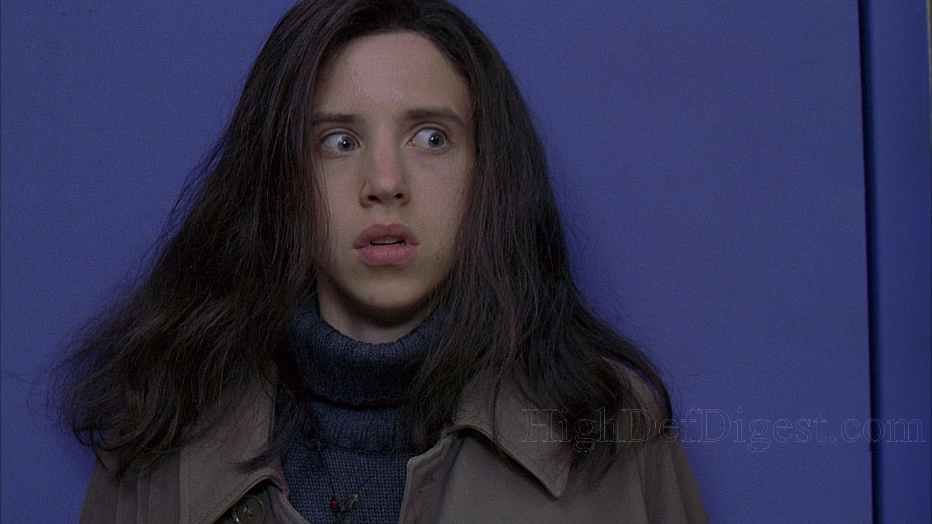 Emily Perkins Ginger Snaps ginger snaps : collector's edition blu-ray ...