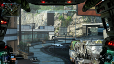 Frontier's Edge Titanfall Review Xbox One Haven PC