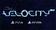 Velocity 2X PS4 Vita