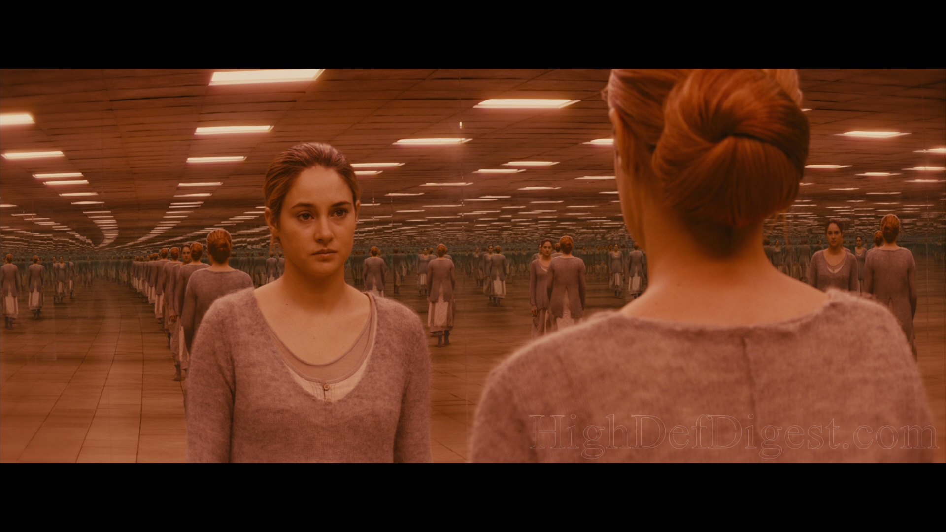 divergent ultra hd blu ray ultra hd review high def digest