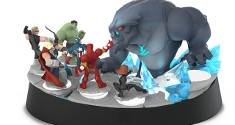 Disney Infinity Marvel Super Heroes Starter Pack Collector's Edition Xbox One PS4
