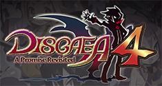 Disgaea 4: A Promise Revisited Vita News