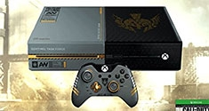 Xbox One Limited Edition Call of Duty:Advanced Warfare Bundle Is A ...