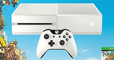 White Xbox One Up For Pre-order As Part of Special Edition Sunset Overdrive Bundle – Only $399 ...