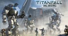 Titanfall IMC Rising Xbox One PC Xbox 360