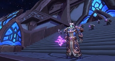 World of Warcraft Warlords of Draenor PC Blizzard Release Date Footage Gameplay Trailer