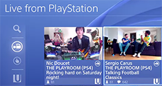 The Playroom news PS4