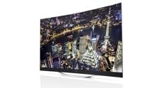LG 4K OLED News