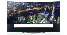 LG Ultra HD 105