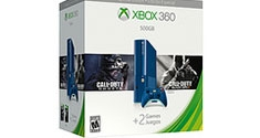 Xbox 360 Special Edition Blue News