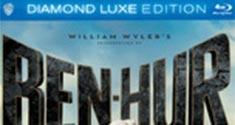 Ben-Hur Diamond Deluxe News