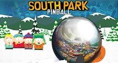 South Park Pinball News