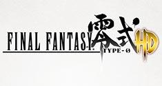 Final Fantasy Type-0 HD news