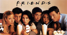 Friends Streaming