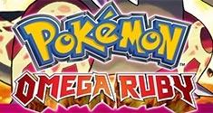 Pokémon Omega Ruby News